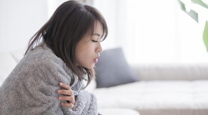 Her Zaman ( Üşümenizin ) Soğuk Hissetmenizin 10 Nedeni