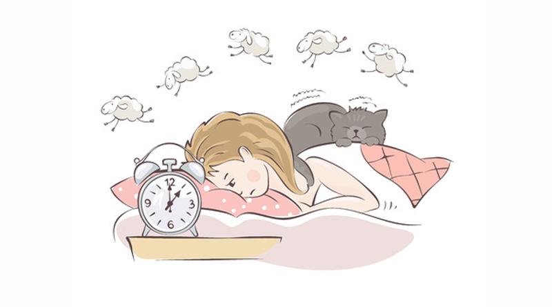 Uykusuzluğu Yenmek için Yemek ve Diyet