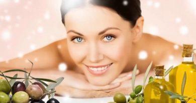 Zeytinyağının cilt ve yüz için faydaları