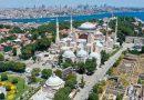 86 yıllık hasret sona erdi ! Ayasofya Camii ibadete açıldı !