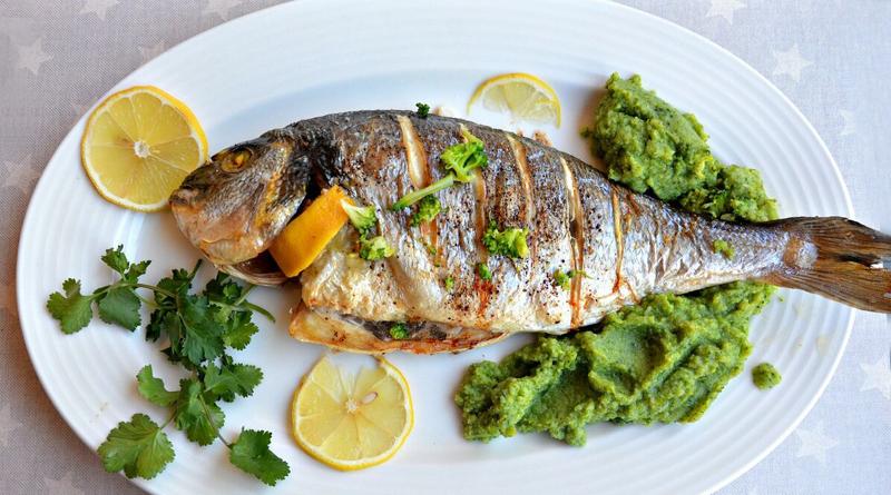 Balık Etinin Faydaları