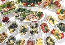 İzmir – Ege Mutfağı ve Yemek Kültürü