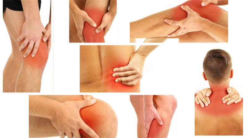 Eklem iltihabı ve ağrısına doğal çözümler
