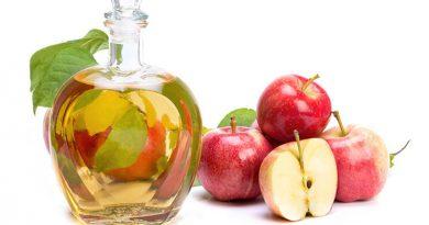 Elma Sirkesinin Sağlık Faydaları