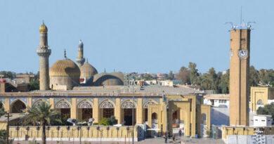 İmam-ı Azam Ebu Hanife kimdir