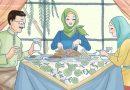 İslam Dininde Yemek Yeme Adabı