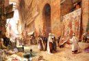 İmam-ı Azam Ebu Hanife'nin ticaret hayatı nasıldı