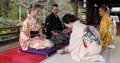 Japon Kültüründe bir kaç özlü söz
