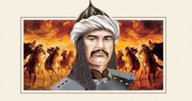 Sultan Melikşah kimdir ?
