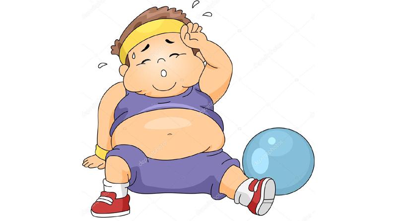 Ayaküstü beslenme ve çocuklarda obez tehlikesi
