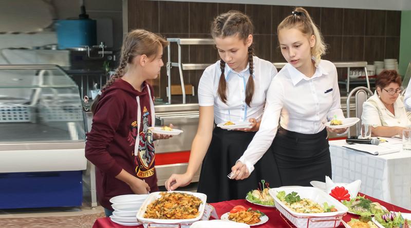 Gençler için beslenme ve sağlıklı yiyecekler ( 9-18 yaş için uygundur )