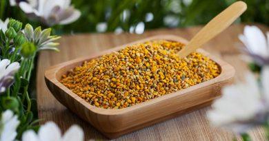Arı Poleninin Sağlığa En Önemli 11 Faydası
