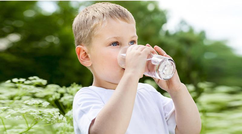 Çocuklar ve gençler için sağlıklı içecekler ( 0 -18 yaş için uygundur )