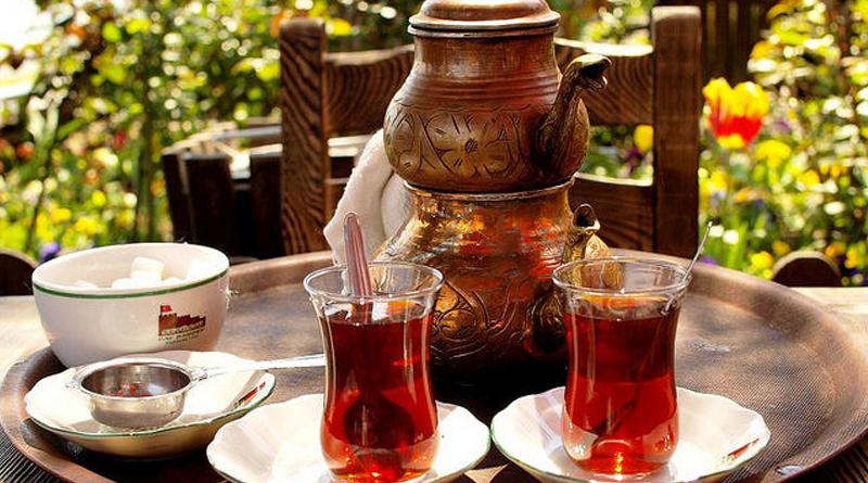 Siyah Çay ' ın Faydaları – Şifalı Bitki Deposu