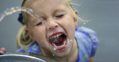 Sağlığımız için Su İçmenin Önemi