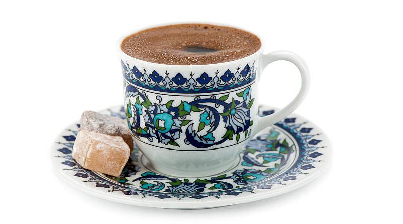 Kahve ( Türk Kahvesi ) ' nin Faydaları