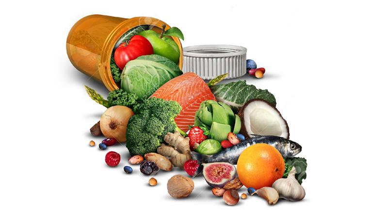 Vitaminlerin sağlık faydaları