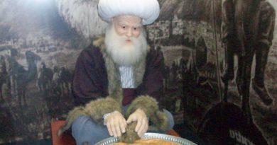 Günün Fıkrası – Ye Kürküm Ye – Nasreddin Hoca